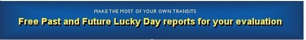 Free Lucky Day reports for 